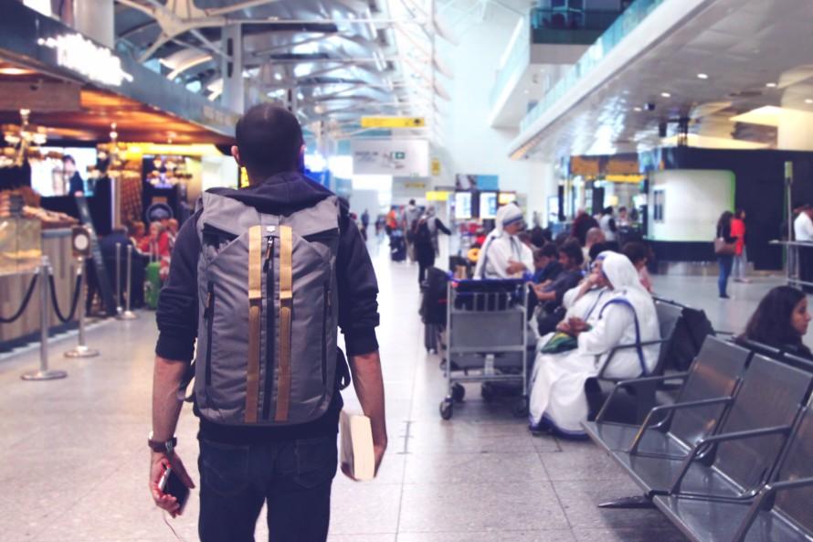 Kurztrip nur mit Handgepäck – Checkliste für leichteres Reisen