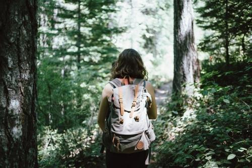 Mit dem Rucksack unterwegs – Backpacking