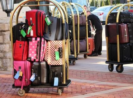 Leichtes Gepäck: Kofferarten und ihre Vorteile