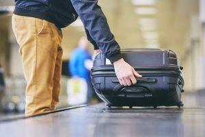 Koffer entsorgen
