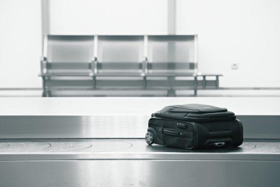 Was tun beim Verlust eines Koffers