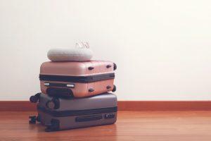 Koffergröße