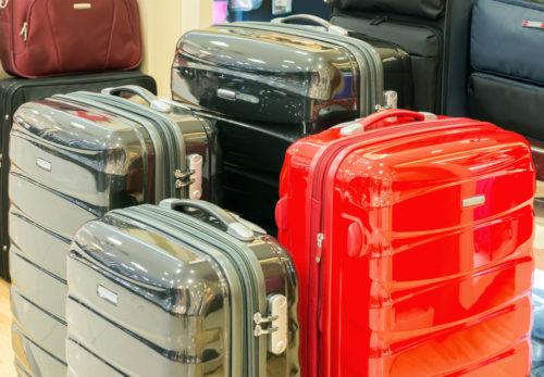 Was die richtige Koffergröße für Ihre Städtereise ist