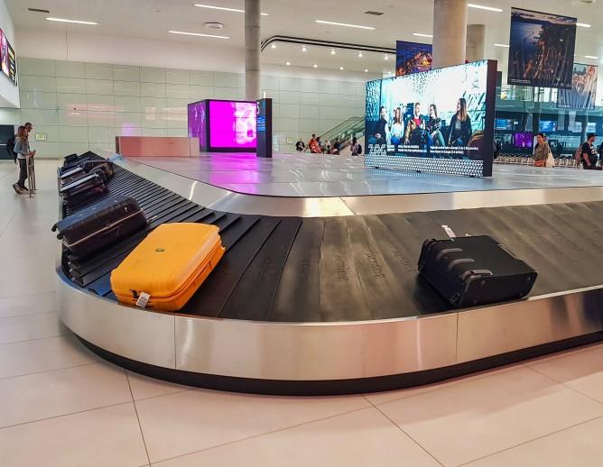 Reisegepäck verschwunden, was nun?