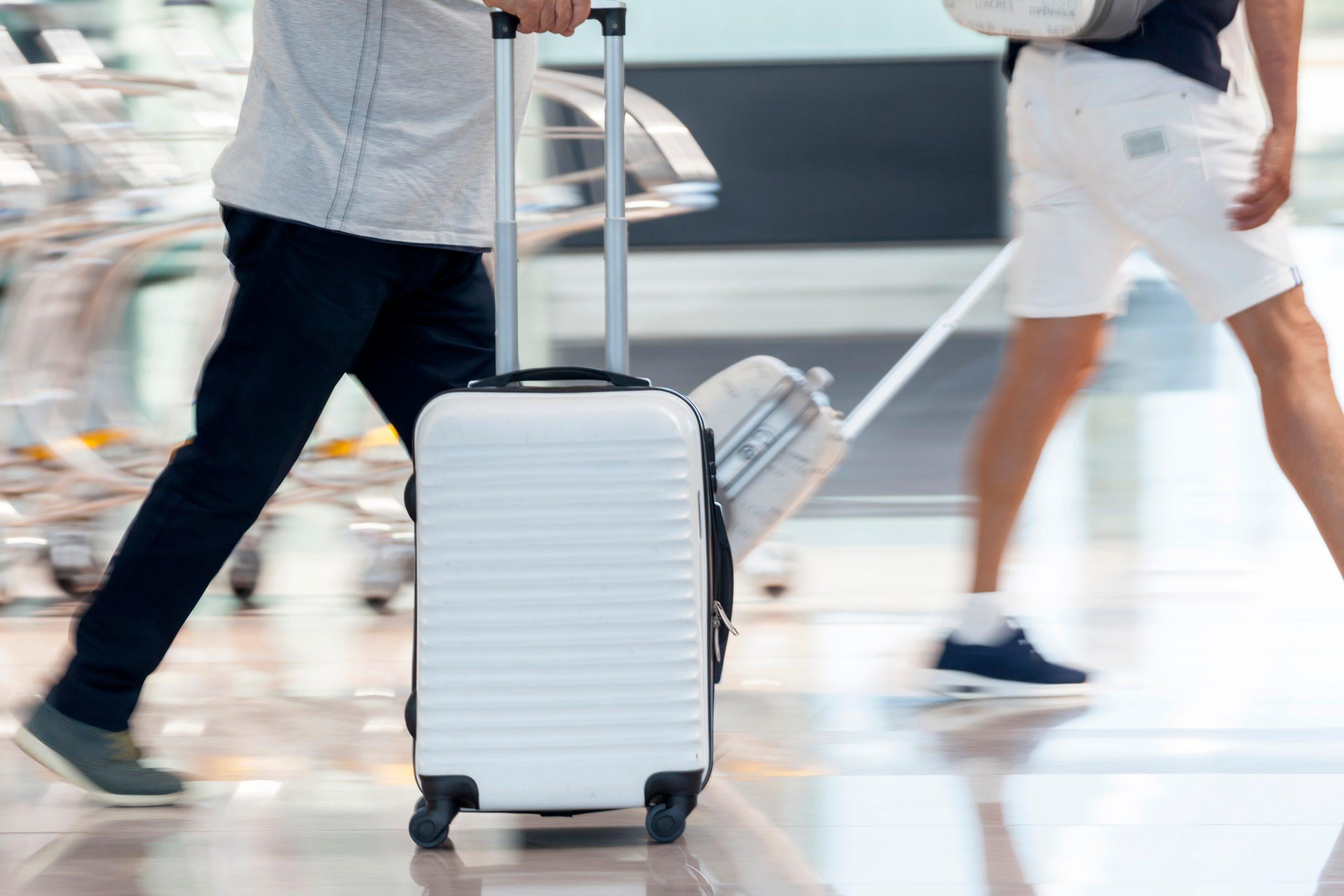 Koffer-Tipps für den Geschäftsreisenden